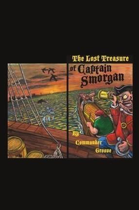 Lost Treasure of Captain Smorgan
