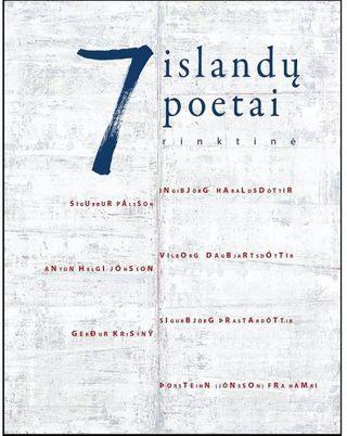 7 islandų poetai