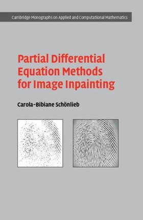 Partial Differential Equation Methods for Image Inpainting