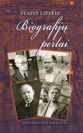 Biografijų perlai