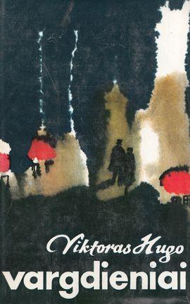 Vargdieniai (I, II, III, IV tomai) (1972)