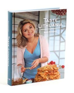 Taste Lithuania