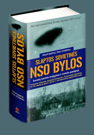 Slaptos sovietinės NSO bylos