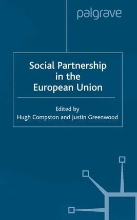 Social Partnership in the European Union