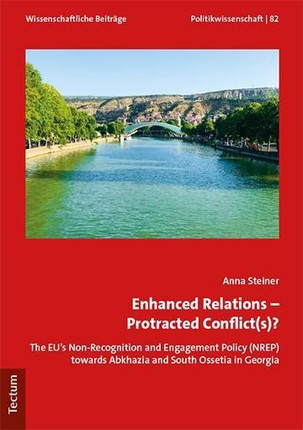 Enhanced Relations - Protracted Conflict(s)?