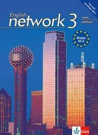 English Network 3 New Edition. Student's Book mit Audios online