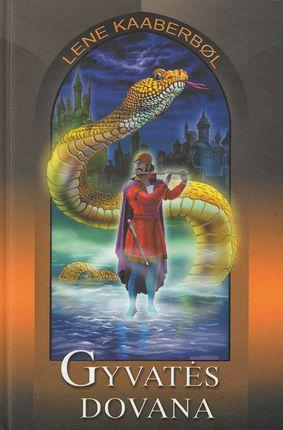 Gyvatės dovana 2003