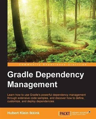 Gradle Dependency Management