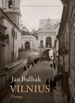 Vilnius. 1 knyga