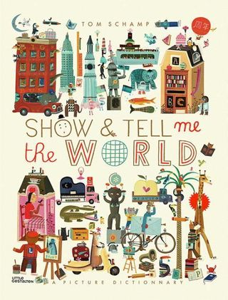Show & Tell Me The World