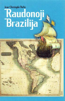 Raudonoji Brazilija