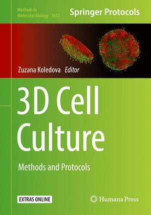 3D Cell Culture
