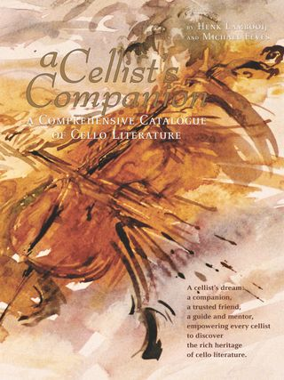 A Cellist's Companion