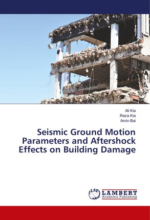 Seismic Ground Motion Parameters and Aftershock Effects on Building Damage