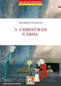 The Christmas Carol.Knyga A Christmas Carol Class Set Knygos Lt