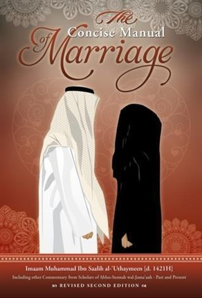 Concise Manual of Marriage