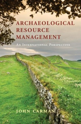 Archaeological Resource Management