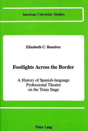 Footlights Across the Border