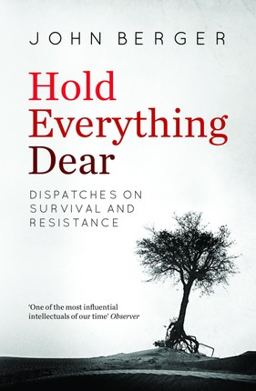 Hold Everything Dear