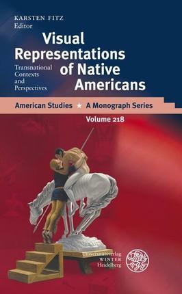 Visual Representations of Native Americans