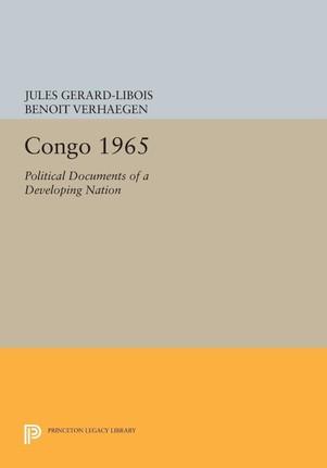 Congo 1965