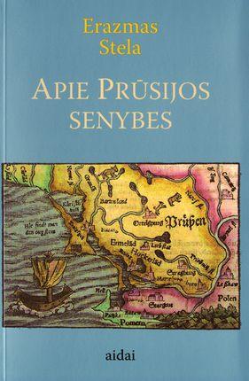 Apie Prūsijos senybes