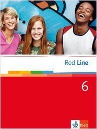 Red Line 6. Schülerbuch