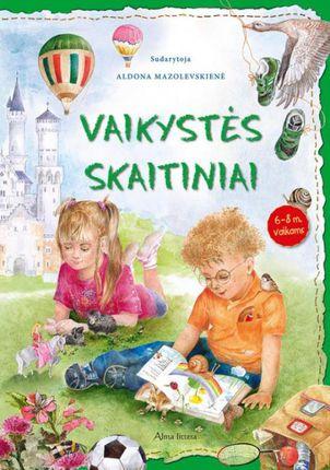 Vaikystės skaitiniai