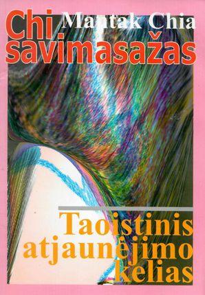Taoistinis atjaunėjimo kelias