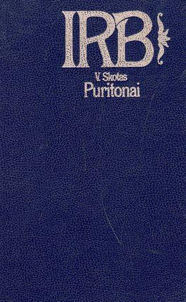 Puritonai