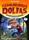 Vilkolakiukas Dolfas. Vilkolakių alergija (11)