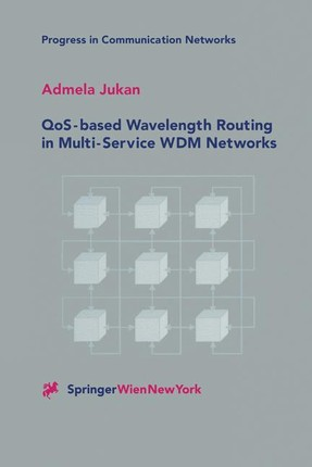 QoS-based Wavelength Routing in Multi-Service WDM Networks