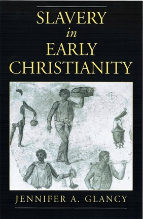 Slavery in Early Christianity