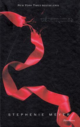 Užtemimas. 3-oji knyga (2009)