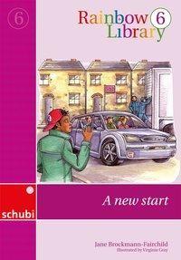 Rainbow Library 6 - A new start