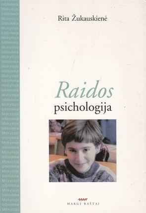 Raidos psichologija (2007)