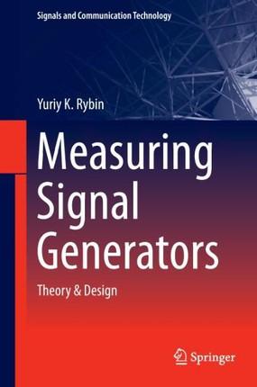 Measuring Signal Generators