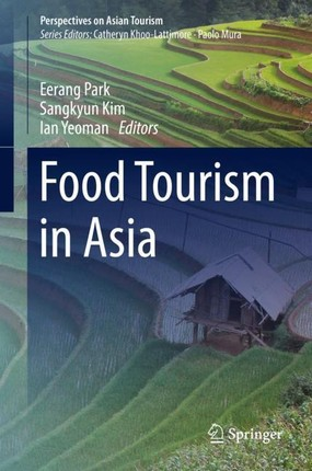 Food Tourism in Asia