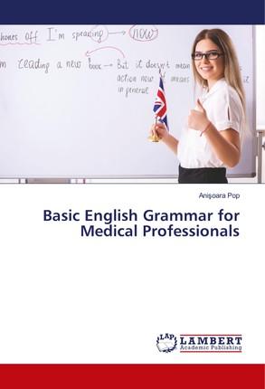 Basic English Grammar for Medical Professionals