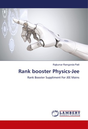 Rank booster Physics-Jee