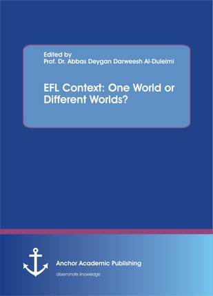 EFL Context: One World or Different Worlds?
