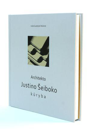 Architekto Justino Šeiboko kūryba