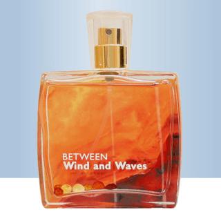 AMBER STRINGS Between Wind And Waves kvapusis vanduo, 100ml (EDP)