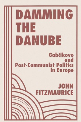 Damming The Danube