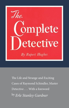 The Complete Detective