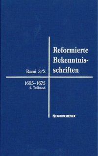 Reformierte Bekenntnisschriften