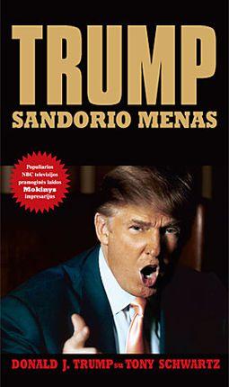 Trump. Sandorio menas