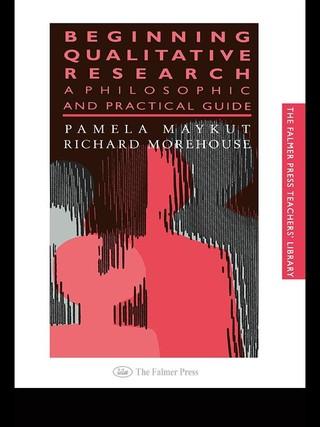 Beginning Qualitative Research
