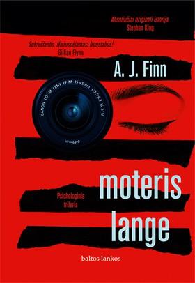 MOTERIS LANGE: anot Stepheno Kingo, ši knyga – absoliučiai originali istorija!