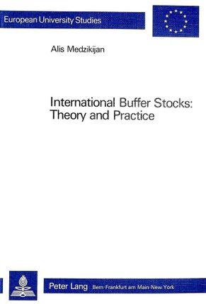 International Buffer Stocks